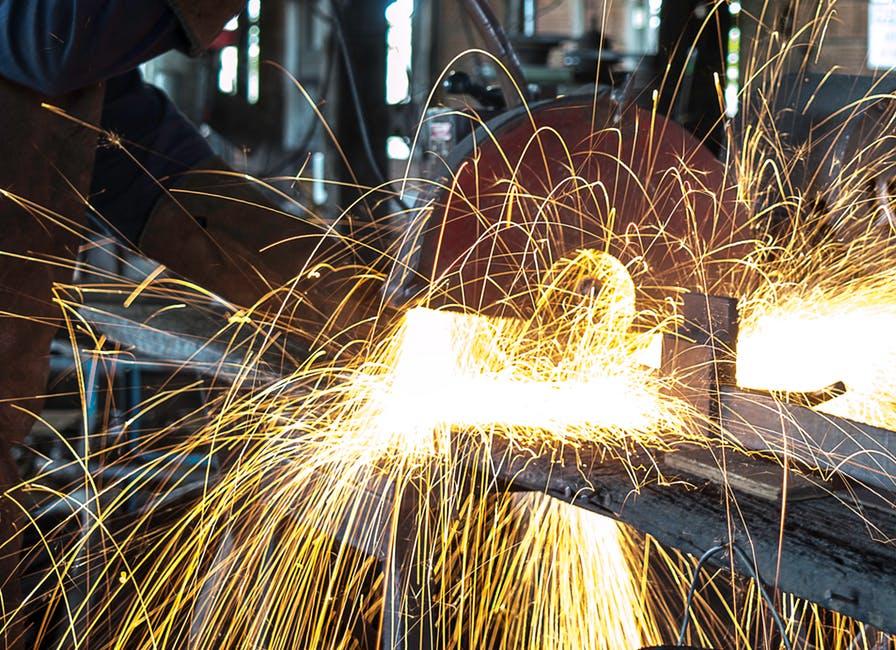 Formação em Metalurgia e Metalomecânica