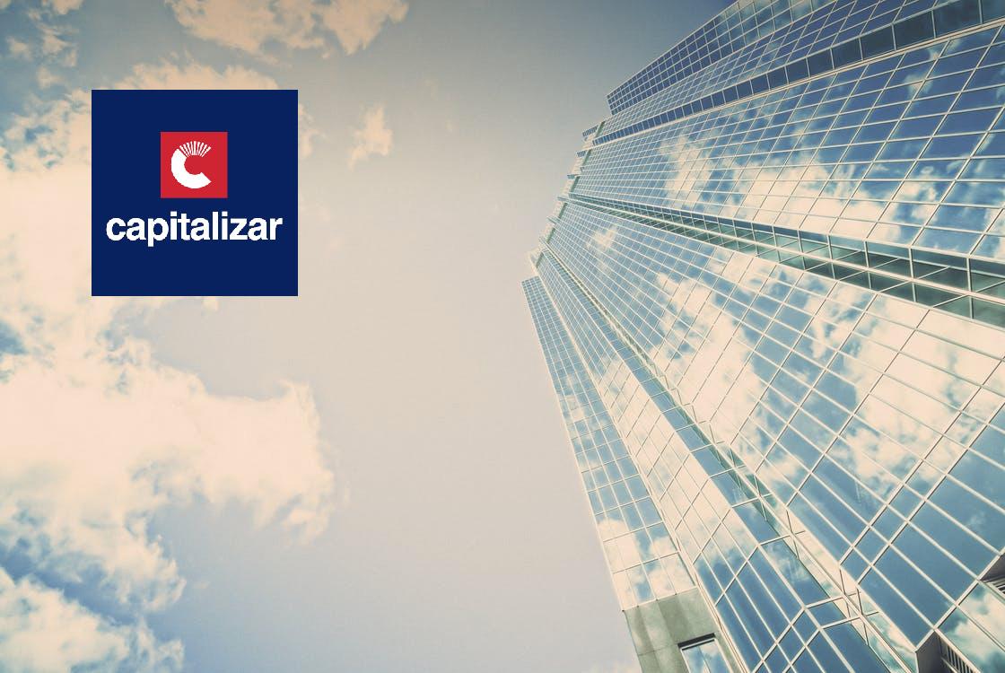 Linha de crédito Bonificado Capitalizar