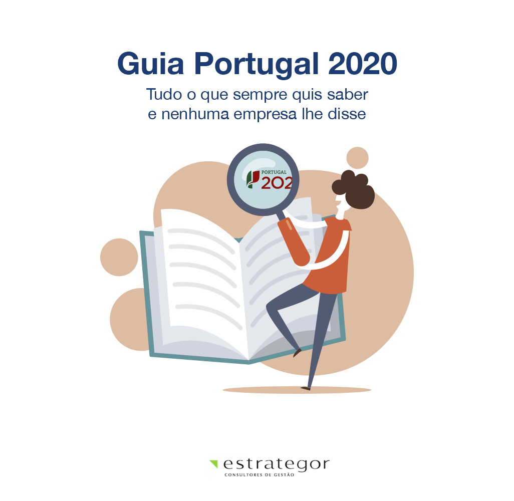 Guia Completo do Portugal 2020 e Incentivos