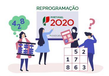 Reprogramação do Portugal 2020