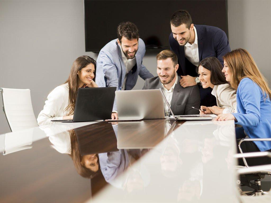 Como gerir uma equipa de sucesso na sua empresa