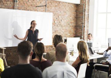 Formação em contexto empresarial: aprendizagem vs concretização