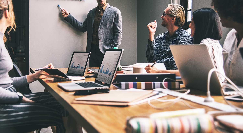 Formação comportamental para as empresas tecnológicas