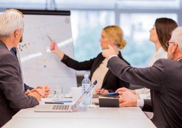 Nova calendarização Ações de formação financiada