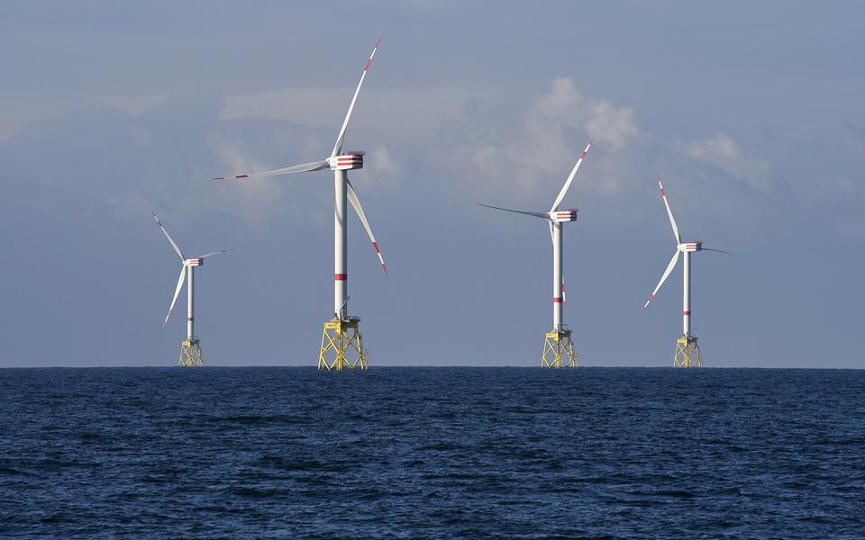 Energias Renováveis: Sustentáveis para o Ambiente, sustentáveis para a Economia