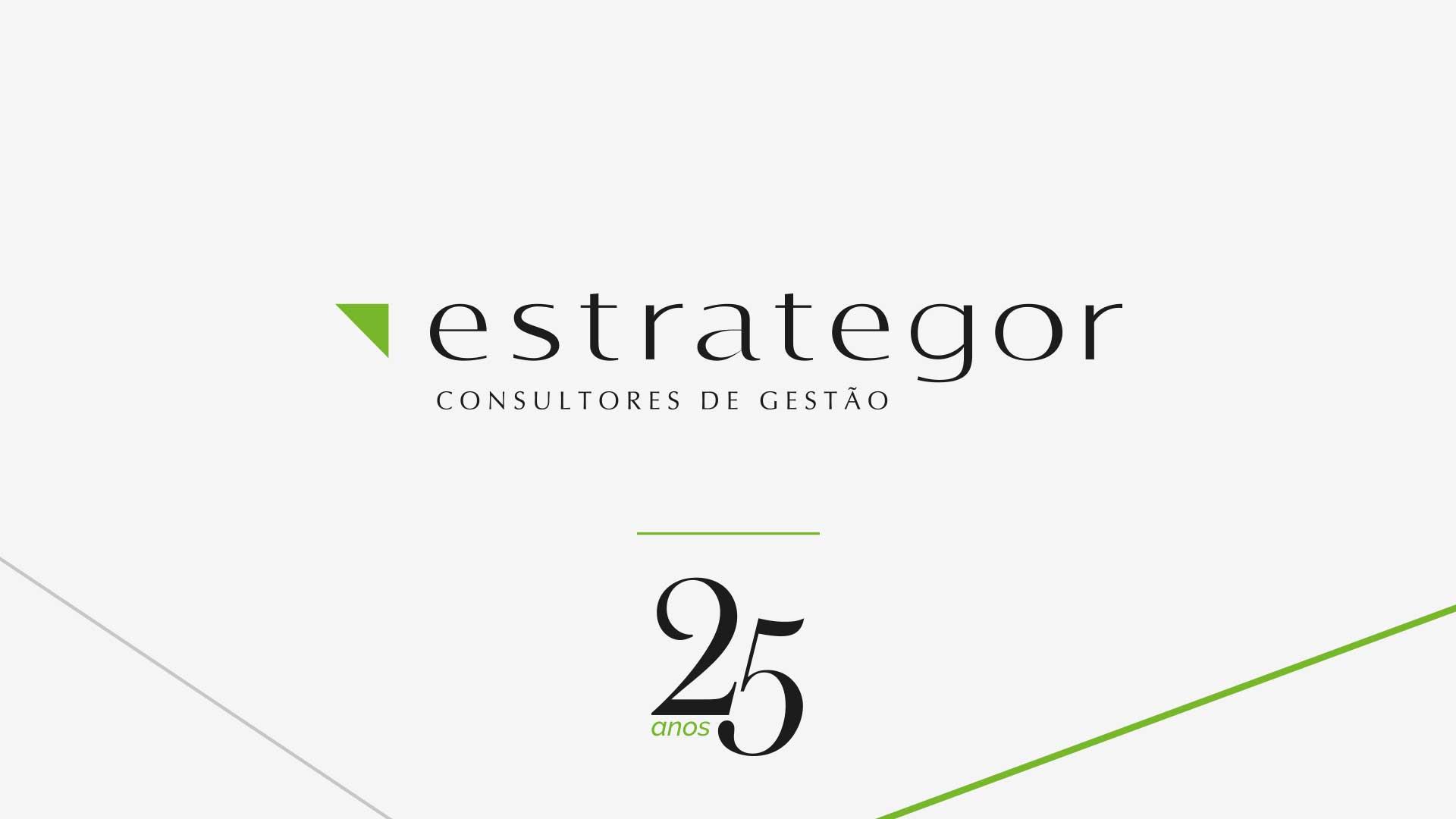 25 Anos Estrategor