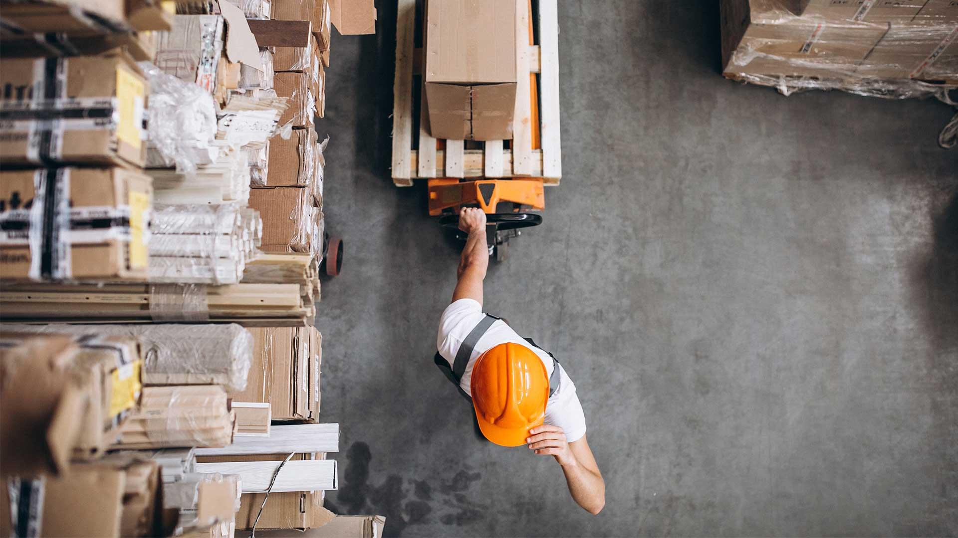 Usando a norma ISO 45001 para trabalhar em segurança