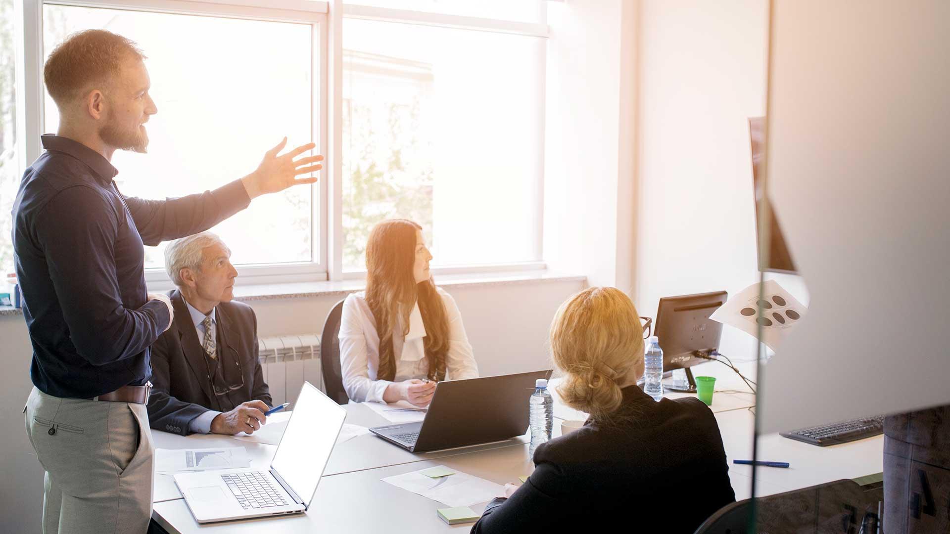 Candidaturas abertas para apoio aos projetos formativos das empresas