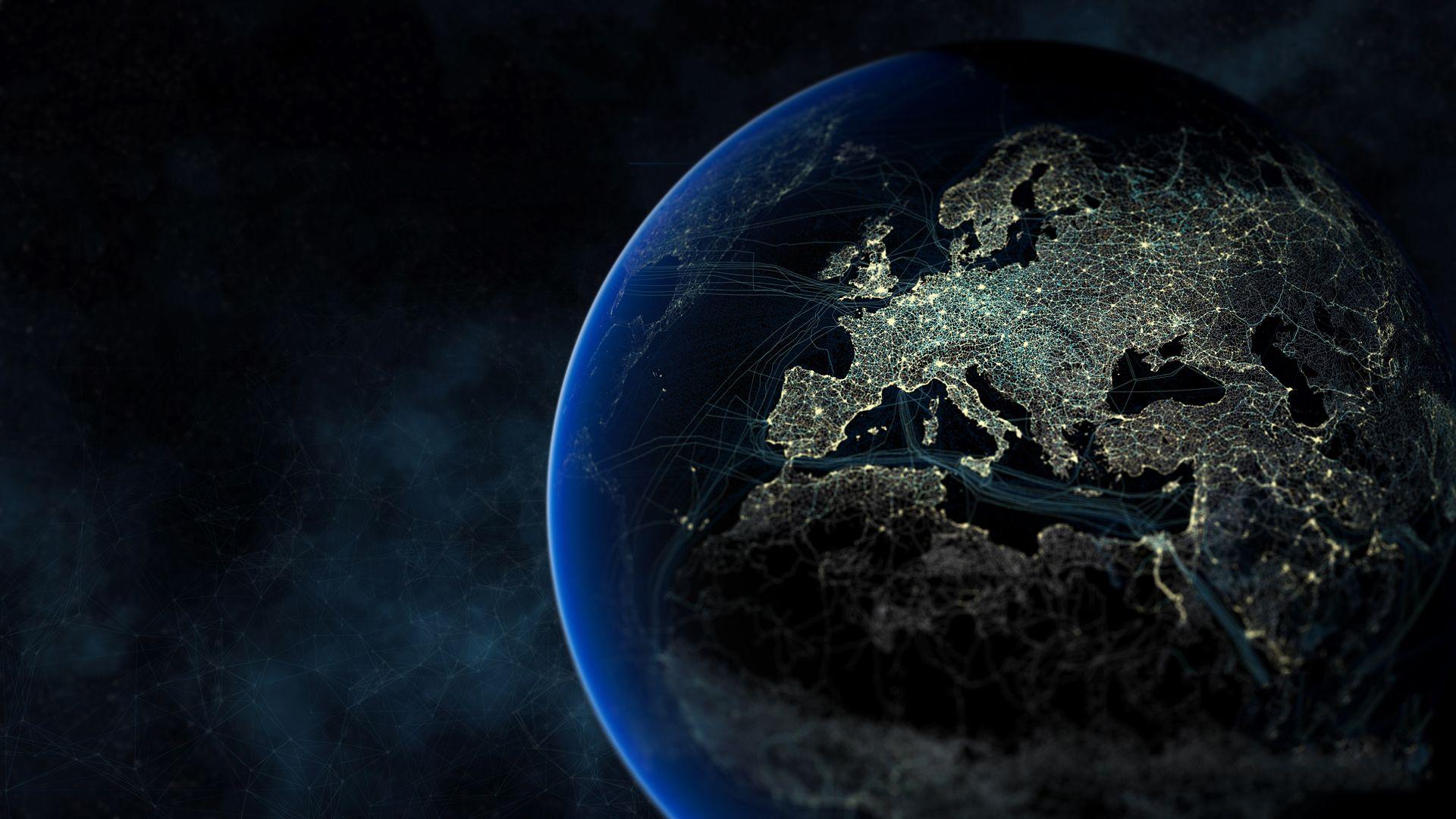 A Europa 2030